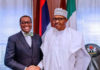 $ 210 Million Loan from AfDB to Nigeria!