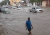 250.000 People were Affected by the Sudden Flood in Djibouti