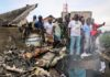 27 People were Killed in the Plane Crash in DRC