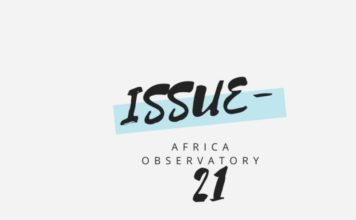 Africa Observatory Issue 21