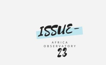 Africa Observatory Issue 23
