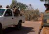 Burkina Faso Mp Was Killed in The Sahel Region
