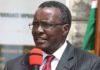 CJ Maraga Says Kenya Judgment Is Under Attack