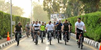 Egypt Plans a Bike for Every Citizen