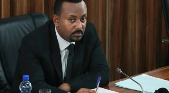 Ethiopian PM Says Reforms Will Deliver 3 Million Jobs in 2019-20