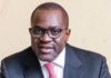 Former Justice Minister of Namibia Arrested by Fisheries Scandal