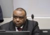 Former Vice-President of Congolese Bemba has been Given a Punishment
