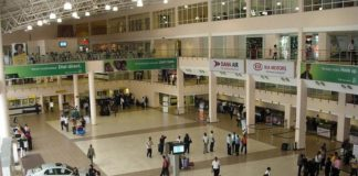 From 2020, All Africans Can Enter Nigeria With an Airport Visa
