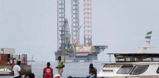 Gabon: An Agreement to Obtain an Oil Block