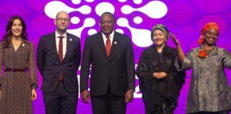 Gender Equality at Nairobi Summit