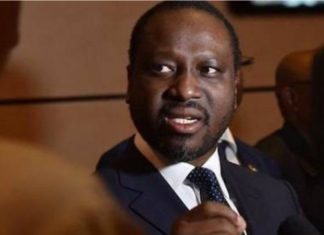 Ivory Coast Issues Warrant For Presidential Candidate
