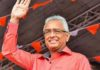 Mauritius Prime Minister Pravind Kumar Jugnauth Won the Election