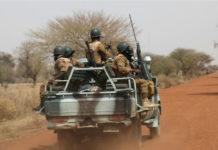 Militants Attack Burkina Faso Military Base