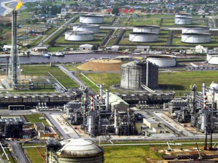 Nigeria Oil Production at the Highest Level in the Last Three Years!