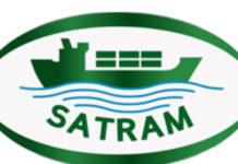 Pirate Attack On Ship In Gabon