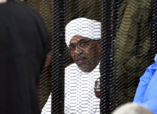 Sudan Launches Investigations Into Darfur Crimes