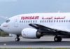 Tunisian Airlines to Lay off 400 Workers