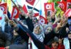 Tunisia's Economic Challenges After the Revolution